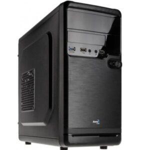 NEW TES HOME OFFICE PC CORE I5-10400 16GB RAM 240GB SSD 2TB HDD CASE 500W WIFI WIN 10 PRO