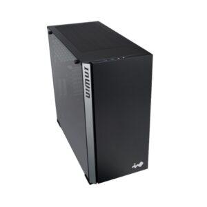 NEW TES GAMING PC CORE I5-10500 Z490 M/B 32GB RAM 1TB SSD NVIDIA 8GB RTX3070 CASE 750W PSU W10P