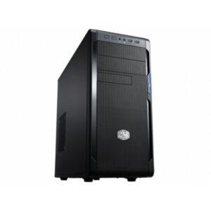 HOME OFFICE PC CORE I5-4430@3.0 GHZ B85M-G M/B 8GB 1TB DVD 500W CASE W10P EX LEASE UNIT