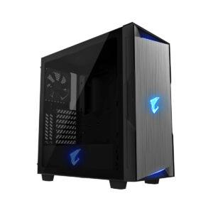 NEW TES GAMING PC CORE I9-11900K Z590 M/B 64GB RAM 1TB M.2 SSD 4TB 24GB RTX3090 CASE 850W W10P