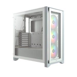 NEW TES GAMING PC CORE I9-10900F Z490 M/B 32GB RAM 512 M.2 SSD 4TB 12GB RTX3080TI CASE 750W W10P